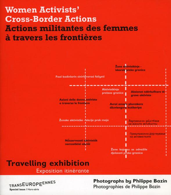 Éditions Transeuropéennes, numéro hors série, Paris 2002.